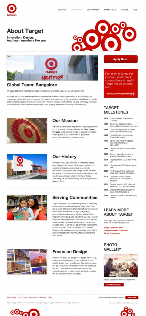 Target-India-about