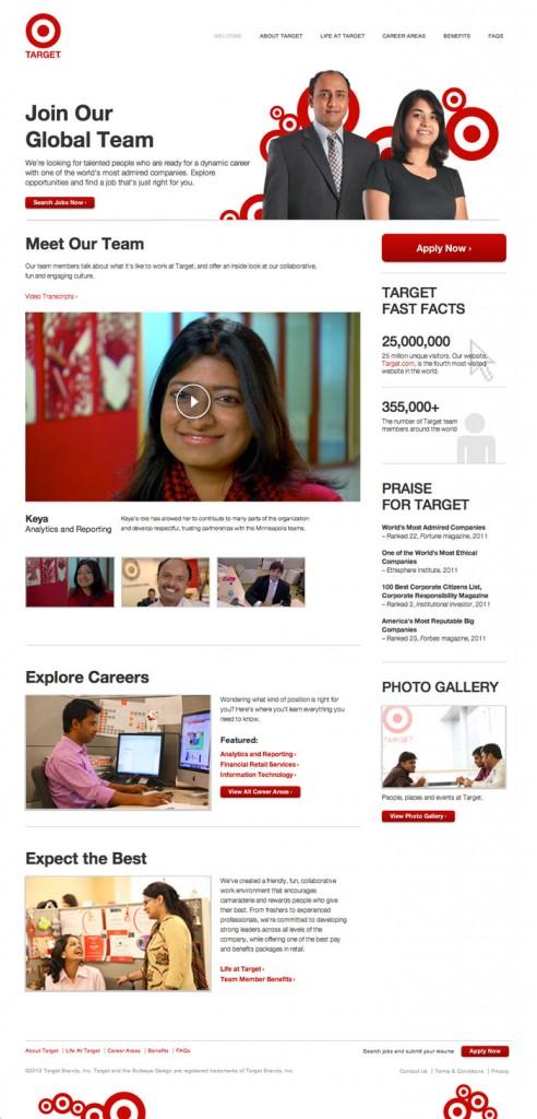 Target-India-home